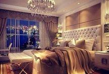 Dream House | Bedroom