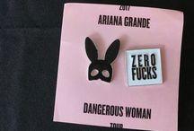 Ariana's Things