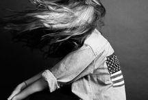 proud to be an american / by bekkibrau