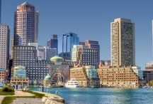Massachusetts / by mary ennis