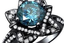 Jewelry / by Cứu Dữ Liệu Trần Sang