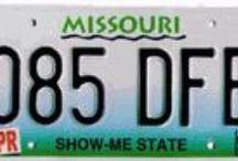 Missouri / by mary ennis