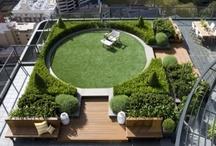 Garden/ Patio World