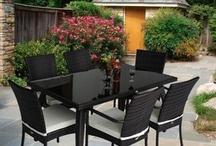 Garden Furniture and Decor