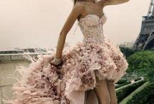 Wow dresses!! :-D !!