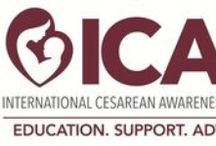 About ICAN / by International Cesarean Awareness Network (ICAN)