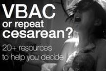 Informed Pregnancy + Birth / information for empowered births / by International Cesarean Awareness Network (ICAN)
