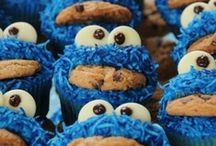 Creative baking for the little ones