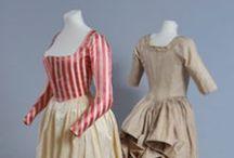 Clothing: 1790s
