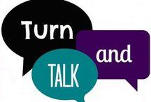 Connect through Conversation