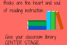 K-5 Booklists / Books and booklists for your classroom collection.