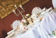 Weddingstuff and -decoration