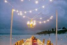 Dreamy Wedding Locations...