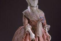 Clothing: 1770s