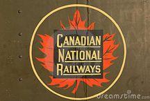 Canadian Vintage