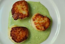 Oh scallops!