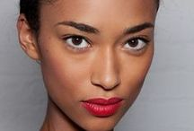 Beauty Edit: Get the Fitlook / Radiant skin, dewy complexions, minimal make-up and tousled hair! Get the Fitlook!
