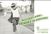 Families - Military Families (H4HK) / Resources for kids growing up in military families.  For more resources visit http://Hope4HurtingKids.com and our partner organizations. Want to pin to this board and help us help kids? E-mail wayne@help4hurtingkids.com and let us know!