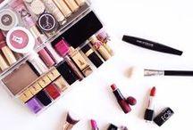 Makeup / Makeup inspiration..