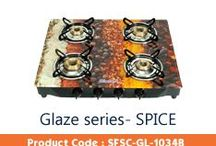 GLASS COOKTOP - FOUR BURNER / THIS BOARD IS ABOUT THREE BURNER GLASS COOKTOPS FROM A VERY FAMOUS BRAND AND A HOUSEHOLD NAME FOR 30 YEARS NAMED SURYAFLAME