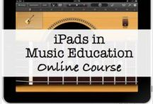Music / Resources on Professional Learning
