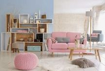 I want my home to be like this.... / Dream interior designs