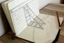 3D drawing ideas