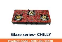 GLASS COOKTOP - THREE BURNER / THIS BOARD IS ABOUT THREE BURNER GLASS COOKTOPS FROM A VERY FAMOUS BRAND AND A HOUSEHOLD NAME FOR 30 YEARS NAMED SURYAFLAME