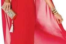 elegante dresses / by Lucy Alvarado