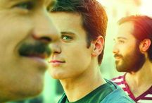 Looking HBO Season1 / Best series on TV.