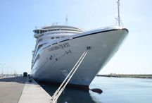 Seabourn Quest / Images and Articles relating to the Seabourn Quest Luxury Cruise Ship