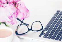 Blogging tips / Tips, tricks and advice that'll help you start, grow or improve your blog.