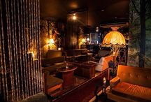 (R)estaurant & Bars & Cafes / Places been or wanting to go too list in 2015