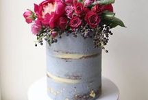 Eat Wedding Cake for Breakfast / We love Wedding cake! And Macaroons. And Sweets. And Afternoon Tea... | Beattie Bailey Wedding Planners | www.beattiebailey.com