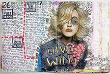 Art Journal/Journaling
