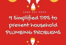 Plumbing / Plumbing Tips, Plumbing Advice for service professionals and hiring tips