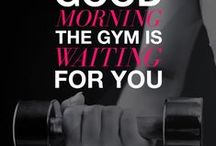 Motivational Mondays! / Fitness and Diet tips to start the week right and beat the Monday blues!