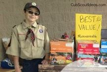 Selling Tips / Helpful tips to help Scouts increase their sales.