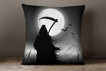 The Witching Hour: Cool Halloween Ideas