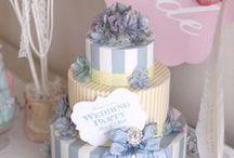 ウェルカムケーキ Welcome Cake