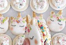 Gâteaux animaux / Des patisseries rigolotes qui donnent des idées de gateaux