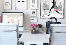 Office Interiors Ideas | Beattie Bailey / Interiors and furnishings for Beattie Bailey Office | Wedding Planners and Stylists