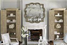 Cozy Interior Design / by Heidi Ohlander