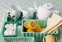 Tea Party / by Heidi Ohlander