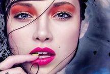Color: Combinations / by Heidi Ohlander