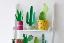 Craft Ideas / DIY and craft tutorials I'd like to try and make one day