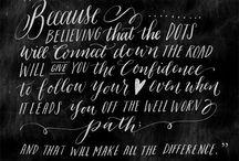 Favorite Things Said / by Lauren Hughes
