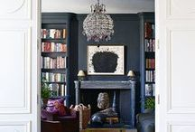 For the Home. Styling. Decor. / by Kelly Mellinger