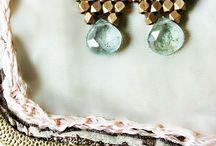 jewels / Wearable art / by Lauren Hughes