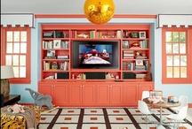 Decorating & Home Decor Galore / Beautiful home decor